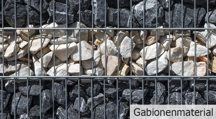 Gabionenmaterial